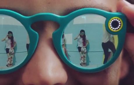 Snap社の1stプロダクトは ビデオ共有サングラス「Spectacles」   【@maskin】