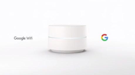 OnHub対応「Google Wifi」発表、無線LANエコシステムを構築する129ドルのデバイス #madebygoogle