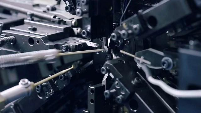 INDUSTRIAL JP – 町工場 x テクノ、ぶつかりあう技術と情熱のリミックス 【@maskin】