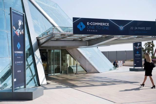 オンラインショッピングは「便利」から「楽しい」へ、 E-COMMERCE ONE TO ONE FRANCE参加レポート