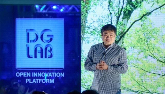 DG Lab が「バイオテクノロジー」にフォーカスする理由、伊藤穰一氏ホストイベントの主要2テーマに採択 #ncc2017tk