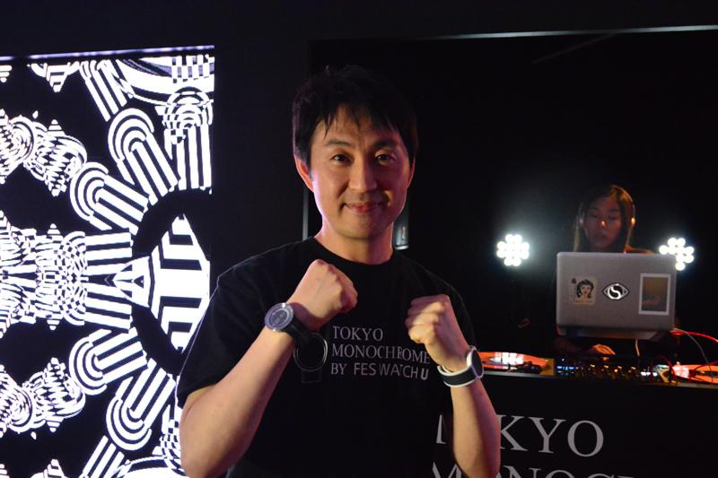 FES Watch U 発売で始まる。SONYのロゴなし「新ソニー」