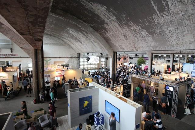 【TOA – Tech Open Air 2017】とにかくお洒落な欧州最大のテクノロジーとクリエティブの祭典 (美谷広海)