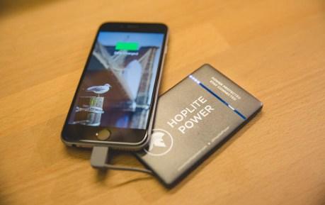 京都試作ネットが早くも第二弾投資へ、ニューヨークのバッテリーシェアリングサービス「HopLite Power」と合意