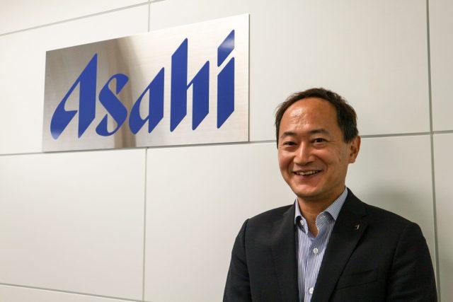 企業の宣伝・マーケティング部門が取り組むイノベーション(1) アサヒ飲料 マーケティング本部 菅根秀一氏