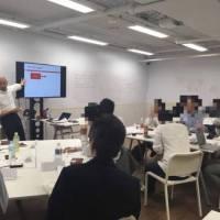 音部大輔氏から戦略を学ぶ集中講座、第3期開催決定!Friday Night Session Vol.3