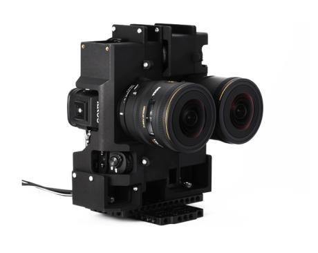 グリーが実写360度VR映像制作に注力、シータ社と資本業務提携