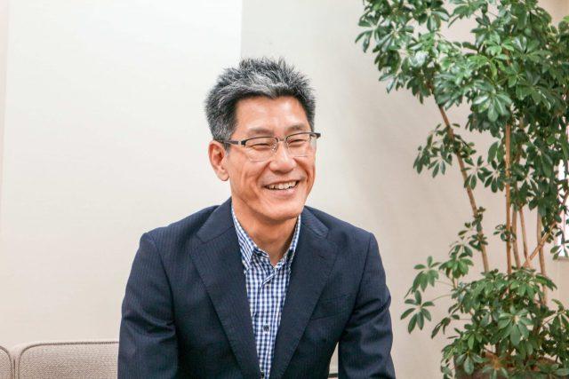 企業の宣伝・マーケティング部門が取り組むイノベーション(4) ハナマルキ 平田伸行 氏