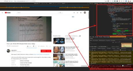 ユーザーのCPUを使って勝手に仮想通貨を採掘する不正広告がYouTubeに配信される