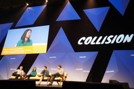 2018年、シリコンバレーのVCは今どこに投資するのか? Collision 2018 特別レポート第3弾