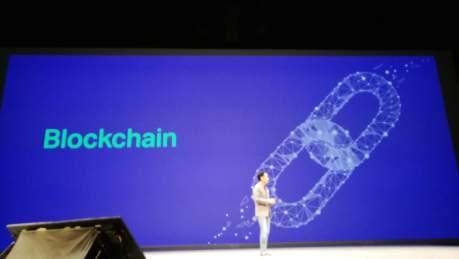 LINEがブロックチェーン事業に参入、独自トークンによって新たなエコシステムを構築へ