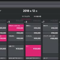 日テレのCM枠が10秒15万円から、ラクスルの「テレビCMオンラインストア」