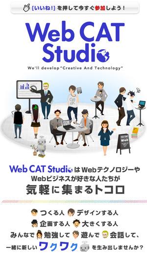 web-cat-studio