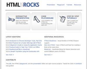 html5rocks_web