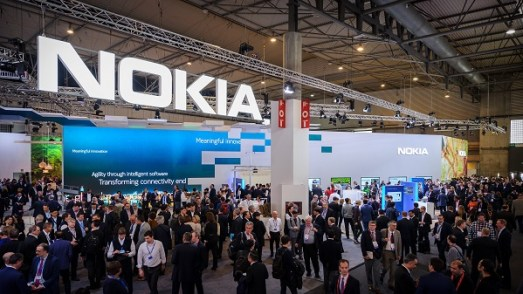 Nokia at MWC 2021