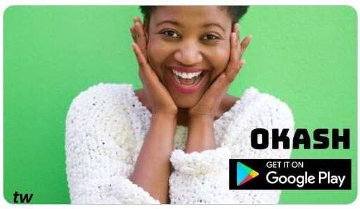 okash loan app download