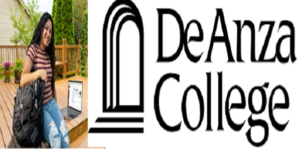 de anza college distance learning online