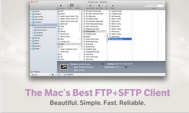 Top 7 Best Free Ftp Client Softwares For Mac Os Users