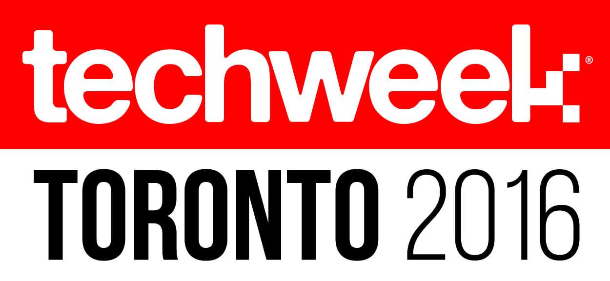 Techweek Toronto 2016