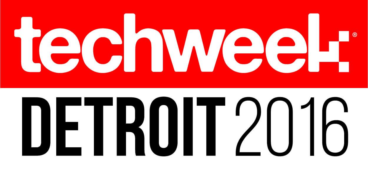 Techweek100 Detroit