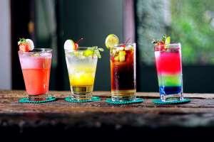 Alcoholic Beverage Hooch New York Startup