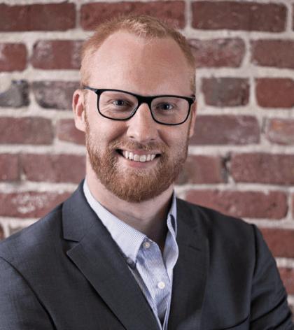 Casey Ellis CEO Bugcrowd