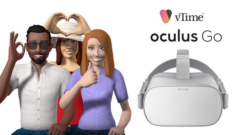 oculus twitter