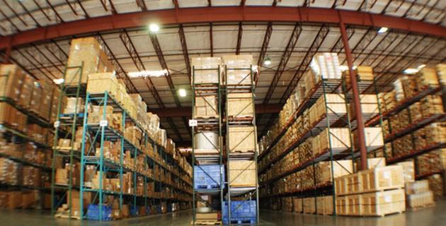Shipbob warehouse