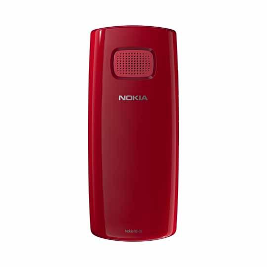 Nokia-X1-01 back