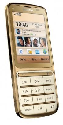 C3 Gold edition