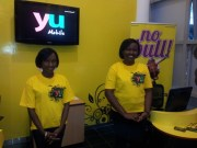 yumobile CRM centre