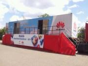 Huawei Roadshow Nairobi