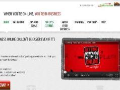 Getting Kenyan Businesses Online