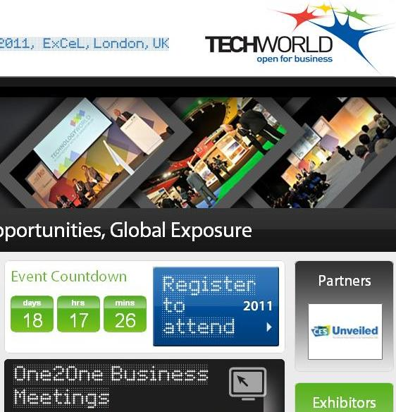 Techworld 2012