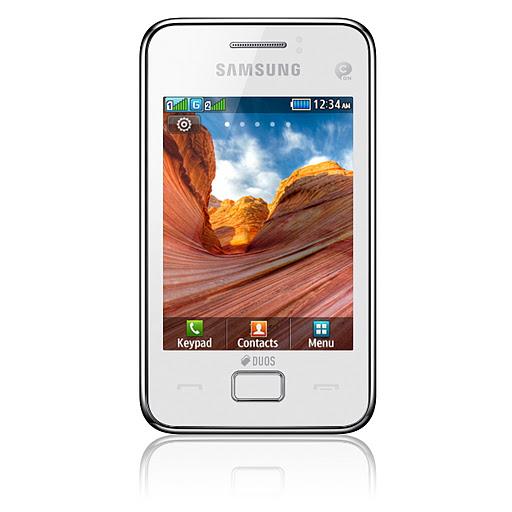 Samsung Star 3  Duos