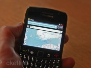 Nokia Bing maps branding