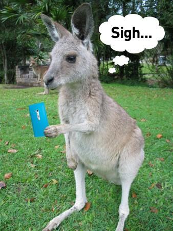 Nokia Australia spam fine