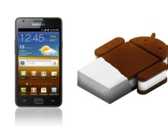 ICS Galaxy S II