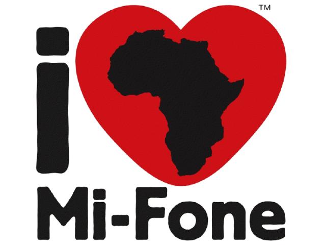 Mi-fone