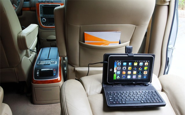 Mpower executive Tablet