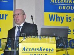 AccessKenya Intelligent Buildings
