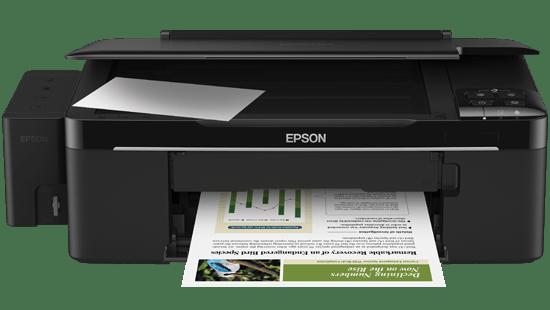 Epson L 200