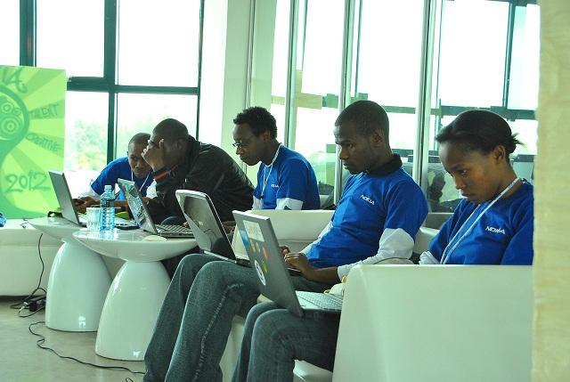 Nokia Hackathon
