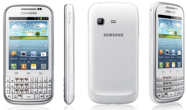 Samsung Galaxy Chat GT-B5330