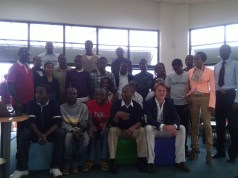 Nailab Graduates 2012
