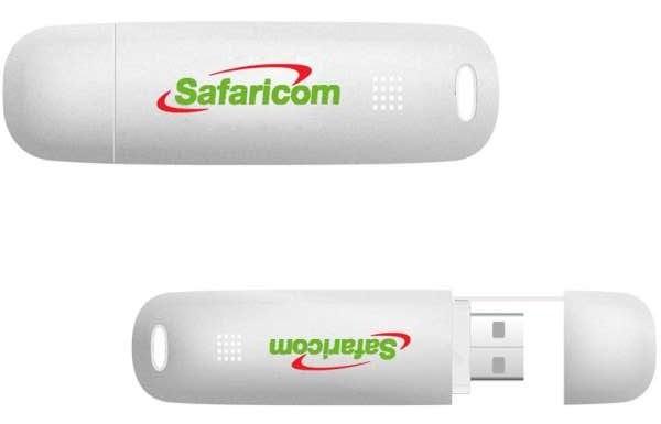 Safaricom modem