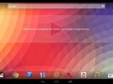 Google Nexus 10 homescreen widget