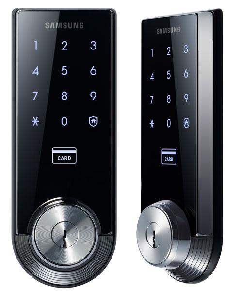 Smart Door lock shs-3320