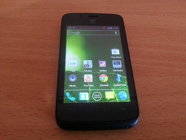 Motorola lanserar lagpristelefoner