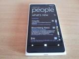 Lumia 920 People